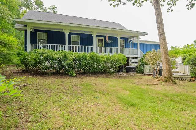 2152 Kay Conley Rd, Rock Spring, GA 30739 (MLS #1320042) :: The Mark Hite Team