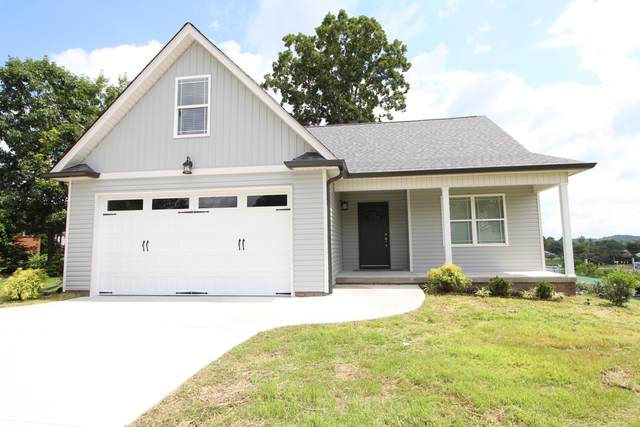 2265 SE Young Rd, Cleveland, TN 37323 (MLS #1320048) :: The Mark Hite Team