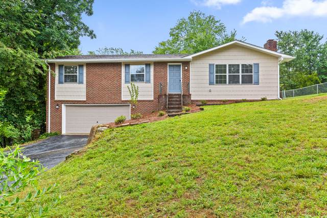 8113 Thornewood Dr, Hixson, TN 37343 (MLS #1320060) :: Chattanooga Property Shop