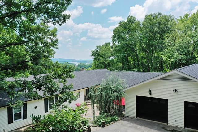 1100 S River Hills Dr, Chattanooga, TN 37415 (MLS #1320071) :: The Robinson Team