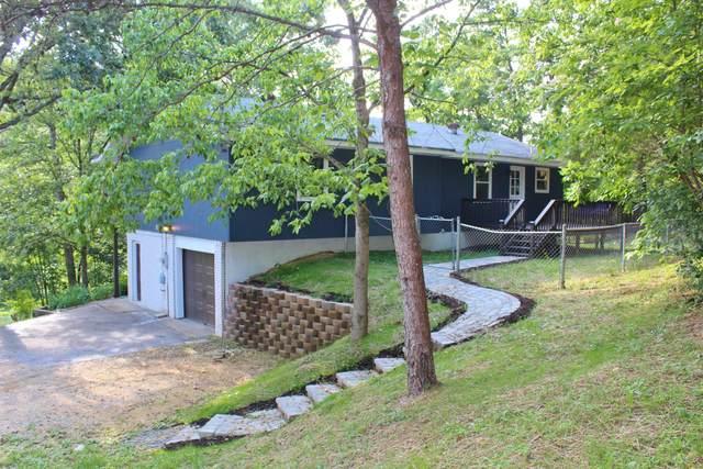 9124 Dallas Hollow Rd, Soddy Daisy, TN 37379 (MLS #1320082) :: Chattanooga Property Shop