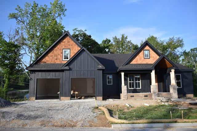 8625 Woodbury Acres Ct #3, Harrison, TN 37341 (MLS #1320093) :: Keller Williams Realty   Barry and Diane Evans - The Evans Group
