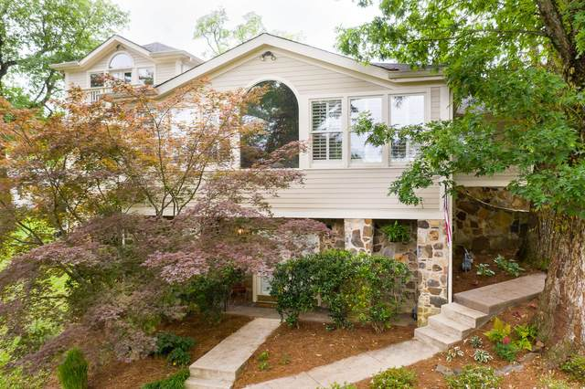 208 E Brow Rd, Lookout Mountain, TN 37350 (MLS #1320121) :: Keller Williams Realty | Barry and Diane Evans - The Evans Group