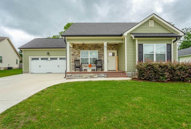 184 Hatfield Dr, Ringgold, GA 30736 (MLS #1320123) :: Keller Williams Realty | Barry and Diane Evans - The Evans Group
