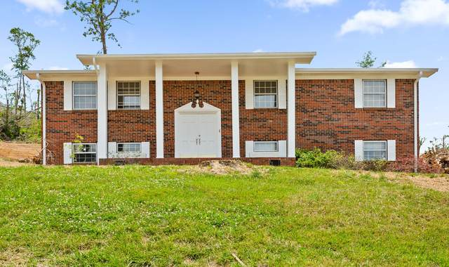 8111 Holly Hills Dr, Chattanooga, TN 37421 (MLS #1320125) :: The Robinson Team