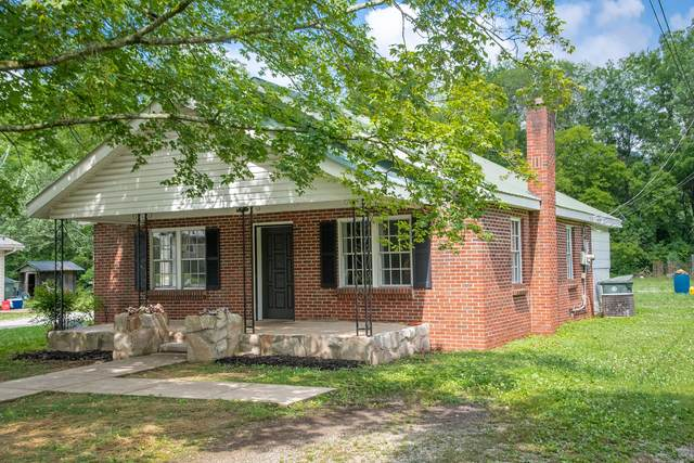 1009 Browns Ferry Rd, Chattanooga, TN 37419 (MLS #1320128) :: Austin Sizemore Team