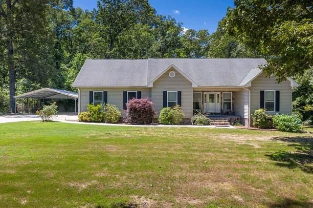 599 Tom Garrison Rd, Evensville, TN 37332 (MLS #1320144) :: Chattanooga Property Shop