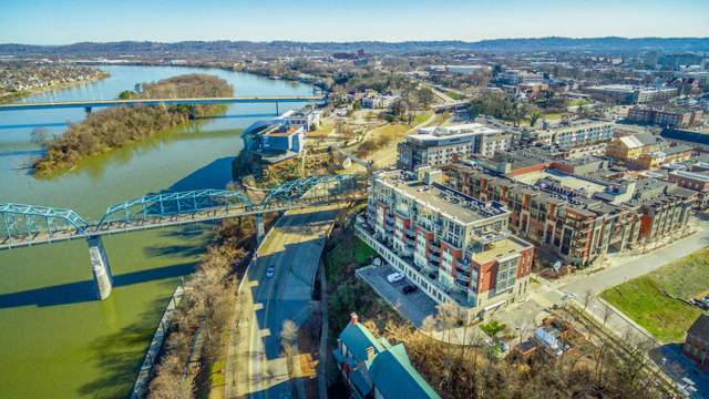99 Walnut St Apt 203, Chattanooga, TN 37403 (MLS #1320149) :: The Mark Hite Team