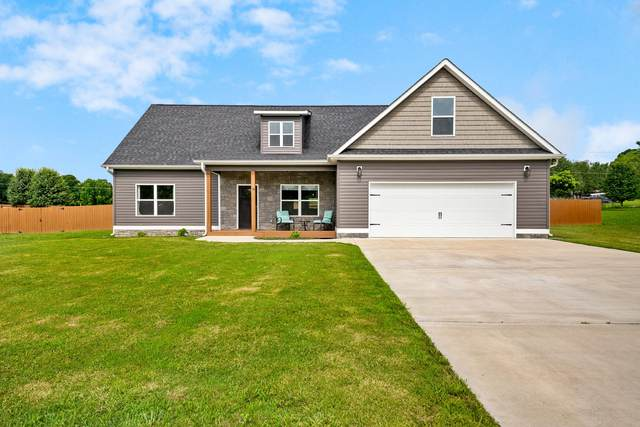 88 Evergreen Meadows Ln #3, Rock Spring, GA 30739 (MLS #1320151) :: Keller Williams Realty | Barry and Diane Evans - The Evans Group