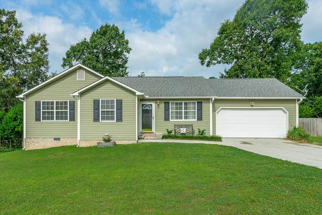 176 Harden Dr, Ringgold, GA 30736 (MLS #1320153) :: Chattanooga Property Shop