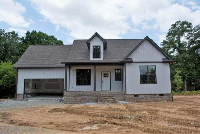5703 Grubb Rd # 30, Hixson, TN 37343 (MLS #1320158) :: Chattanooga Property Shop