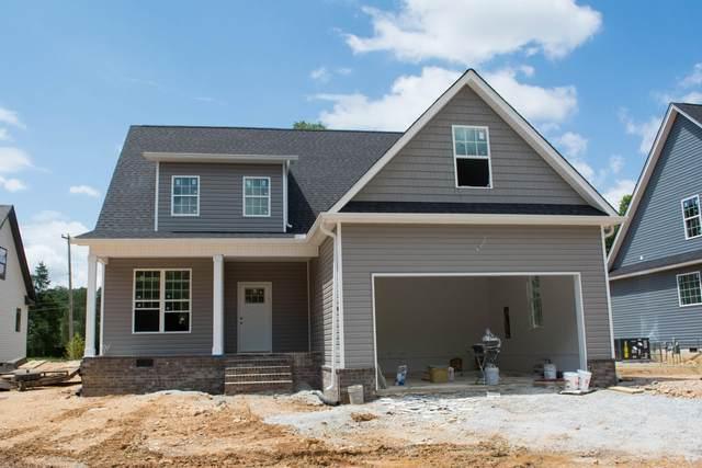 5711 Grubb Rd #29, Hixson, TN 37343 (MLS #1320159) :: Chattanooga Property Shop