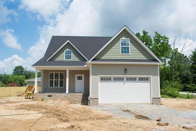 5715 Grubb Rd #27, Hixson, TN 37343 (MLS #1320161) :: Chattanooga Property Shop