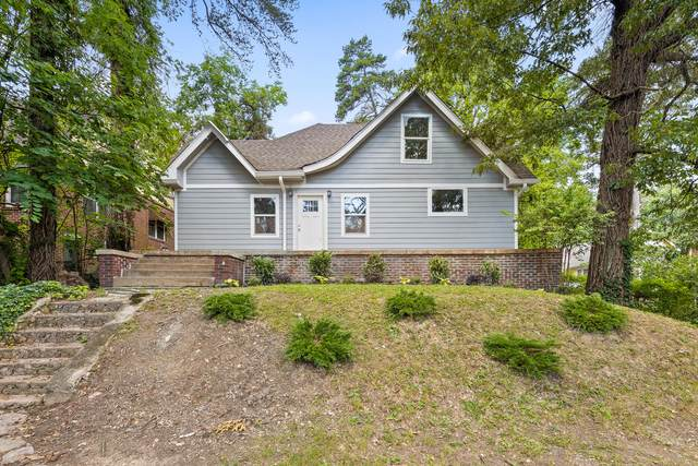 115 Woodlawn Dr, Chattanooga, TN 37411 (MLS #1320164) :: Austin Sizemore Team