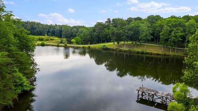 7900 Hixson Springs Rd, Signal Mountain, TN 37377 (MLS #1320170) :: Chattanooga Property Shop