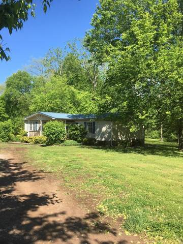 136 County Road 725, Riceville, TN 37370 (MLS #1320180) :: Chattanooga Property Shop