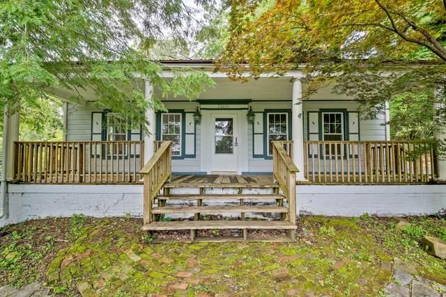 3408 Martin St, Chattanooga, TN 37411 (MLS #1320186) :: Chattanooga Property Shop