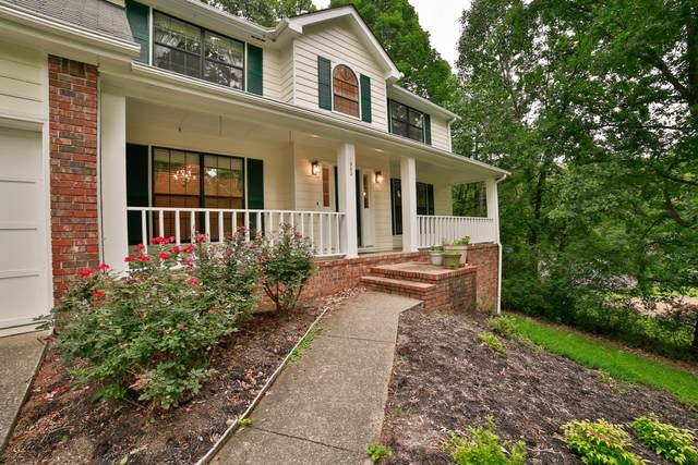 1903 Sand Dunes Dr, Hixson, TN 37343 (MLS #1320190) :: The James Company