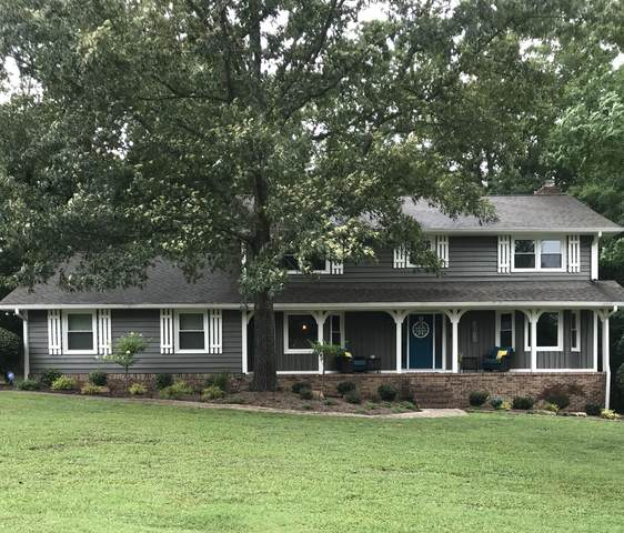 7474 Twin Brook Dr, Chattanooga, TN 37421 (MLS #1320208) :: Chattanooga Property Shop