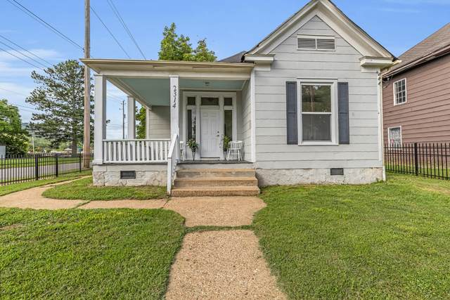 2314 E 14th St, Chattanooga, TN 37404 (MLS #1320222) :: The Mark Hite Team