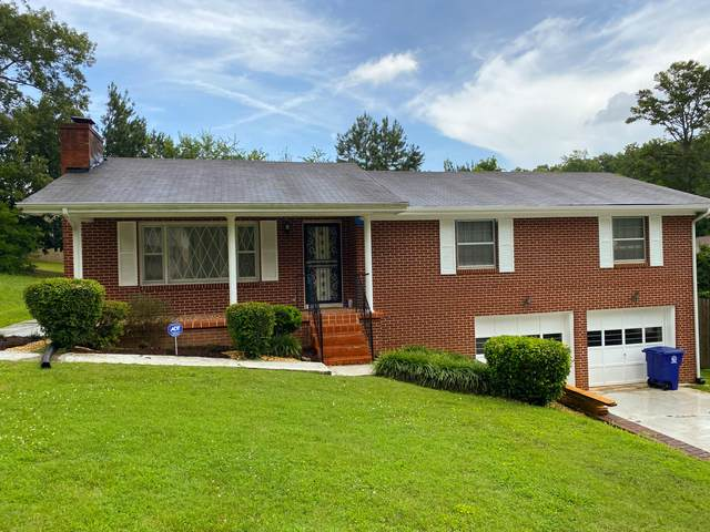 7835 Opal Dr, Chattanooga, TN 37416 (MLS #1320242) :: Chattanooga Property Shop