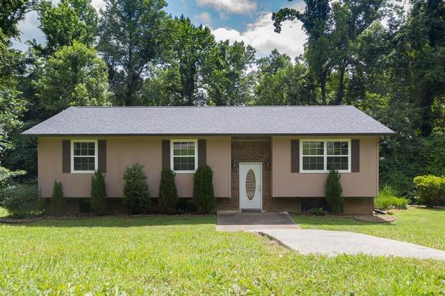 309 Cameron Ln, Evensville, TN 37332 (MLS #1320246) :: Chattanooga Property Shop