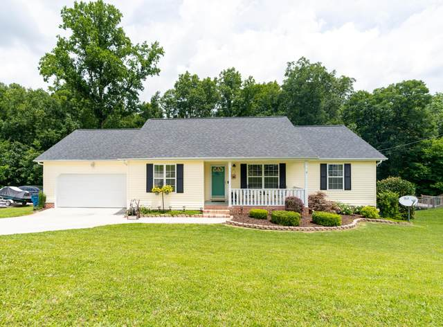 272 Eagle View Dr, Ringgold, GA 30736 (MLS #1320253) :: Keller Williams Realty | Barry and Diane Evans - The Evans Group