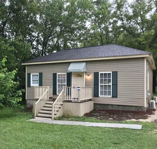 557 Raccoon Creek Rd, Summerville, GA 30747 (MLS #1320257) :: Chattanooga Property Shop