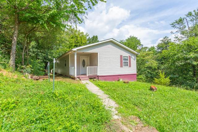 5286 Rotary Dr, Chattanooga, TN 37416 (MLS #1320265) :: The Robinson Team