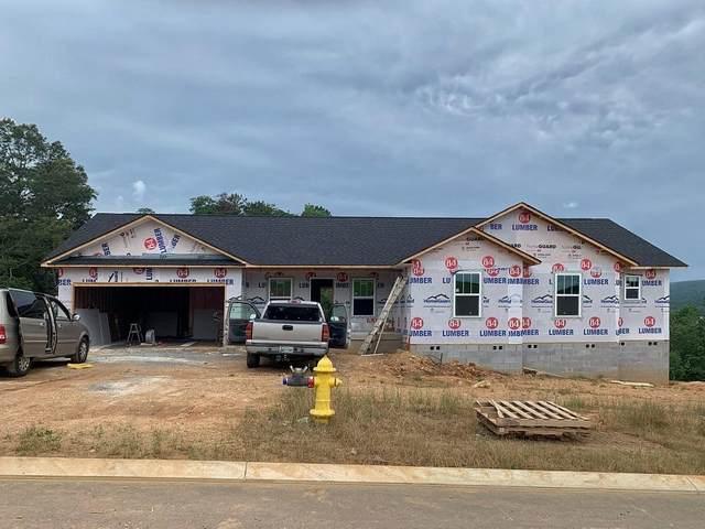 172 Mockingbird Ln, Dayton, TN 37321 (MLS #1320274) :: Chattanooga Property Shop