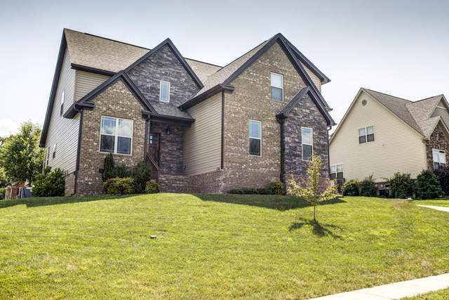 9525 Hastings Way, Ooltewah, TN 37363 (MLS #1320277) :: Chattanooga Property Shop