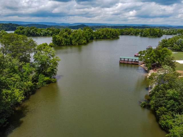 Lot 41 Riverbend Dr, Dayton, TN 37321 (MLS #1320281) :: Keller Williams Realty | Barry and Diane Evans - The Evans Group