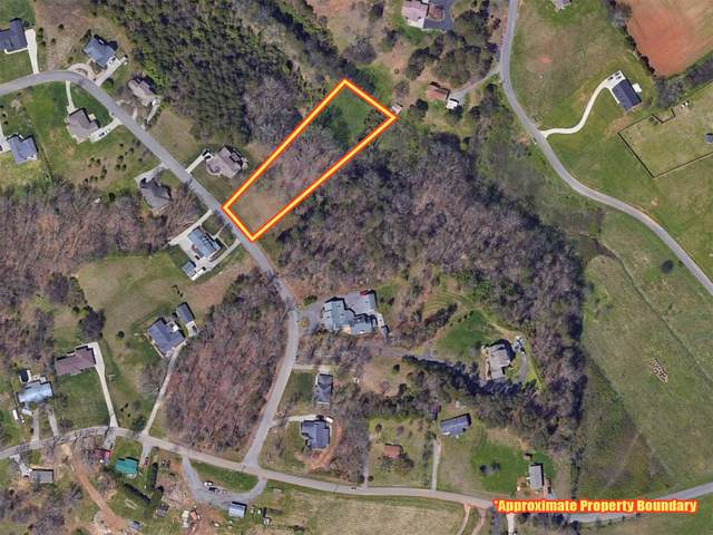 Lot 17 Riceland Dr, Sevierville, TN 37862 (MLS #1320282) :: Keller Williams Realty   Barry and Diane Evans - The Evans Group