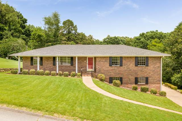 313 Brownview Dr, Chattanooga, TN 37415 (MLS #1320284) :: The Mark Hite Team