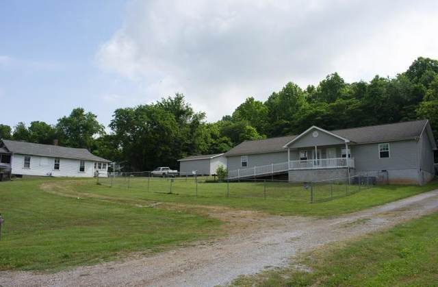 633 Russell Ave, Harriman, TN 37748 (MLS #1320292) :: Chattanooga Property Shop