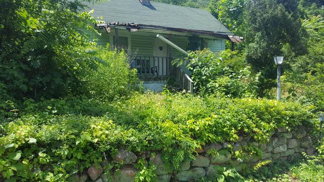 11409 Higdon St, Soddy Daisy, TN 37379 (MLS #1320297) :: The James Company