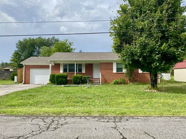 147 Watts Bar Dr, Spring City, TN 37381 (MLS #1320301) :: Chattanooga Property Shop