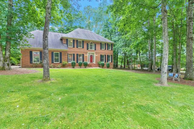 3123 Pintail Ln, Signal Mountain, TN 37377 (MLS #1320308) :: Chattanooga Property Shop