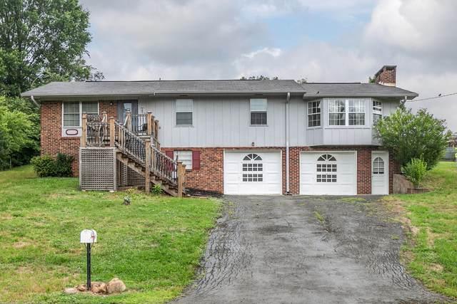 523 Cone Dr, Fort Oglethorpe, GA 30742 (MLS #1320313) :: Chattanooga Property Shop