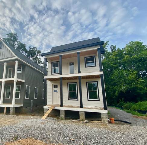 1813 E 13th St, Chattanooga, TN 37404 (MLS #1320315) :: The Mark Hite Team
