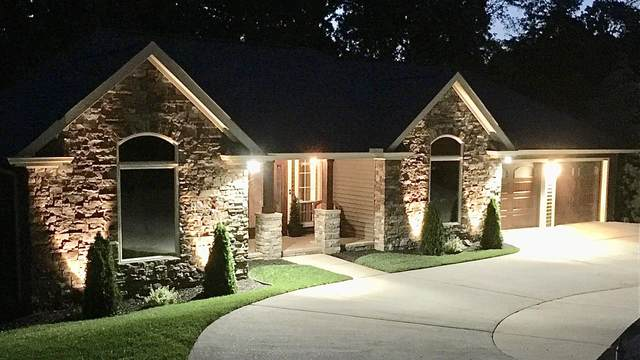 715 Pine Brow Tr, Chattanooga, TN 37421 (MLS #1320319) :: The James Company
