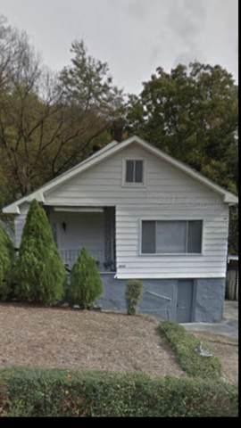 2616 Frost St., Chattanooga, TN 37406 (MLS #1320324) :: Chattanooga Property Shop