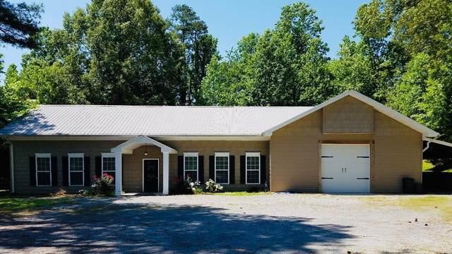 6447 Slygo Rd, Wildwood, GA 30757 (MLS #1320327) :: Keller Williams Realty | Barry and Diane Evans - The Evans Group
