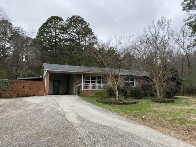 455 Goodwin Dr, Summerville, GA 30747 (MLS #1320344) :: Chattanooga Property Shop
