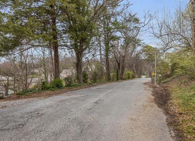 0 Druid Ln Lot 8, Chattanooga, TN 37405 (MLS #1320349) :: Chattanooga Property Shop