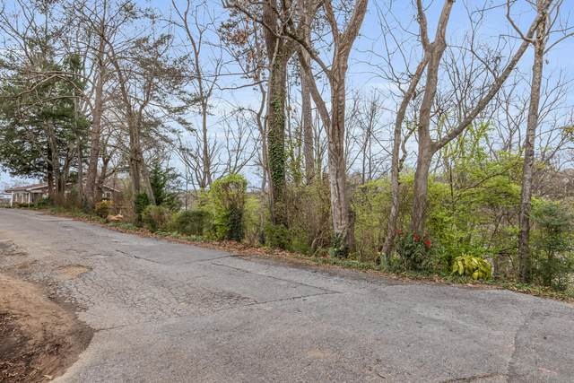 0 Druid Ln Lot 7, Chattanooga, TN 37405 (MLS #1320351) :: Chattanooga Property Shop