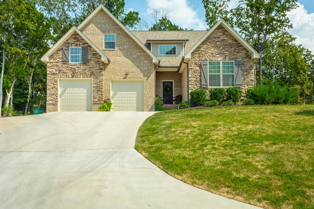5082 Abigail Ln, Chattanooga, TN 37416 (MLS #1320352) :: Denise Murphy with Keller Williams Realty