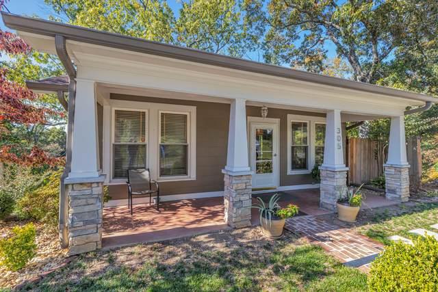 305 Druid Ln, Chattanooga, TN 37405 (MLS #1320354) :: Chattanooga Property Shop
