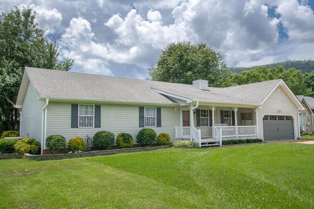 182 Montlake Rd, Soddy Daisy, TN 37379 (MLS #1320379) :: Keller Williams Realty   Barry and Diane Evans - The Evans Group