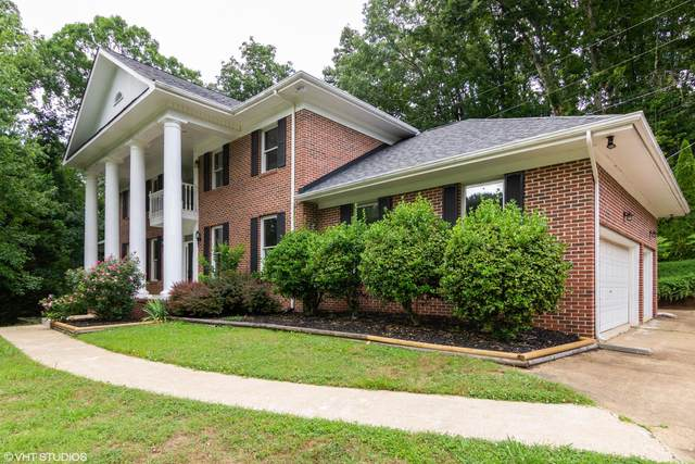 4726 Buckingham Dr, Chattanooga, TN 37421 (MLS #1320382) :: The James Company